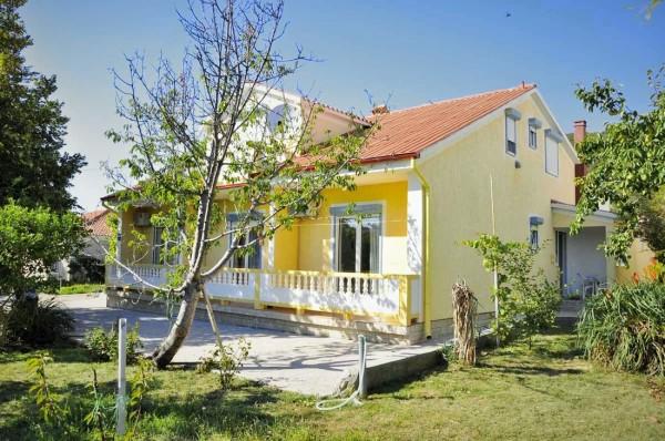 Apartments Bozica Insel Rab